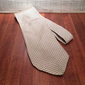 Arrow extra long neck tie